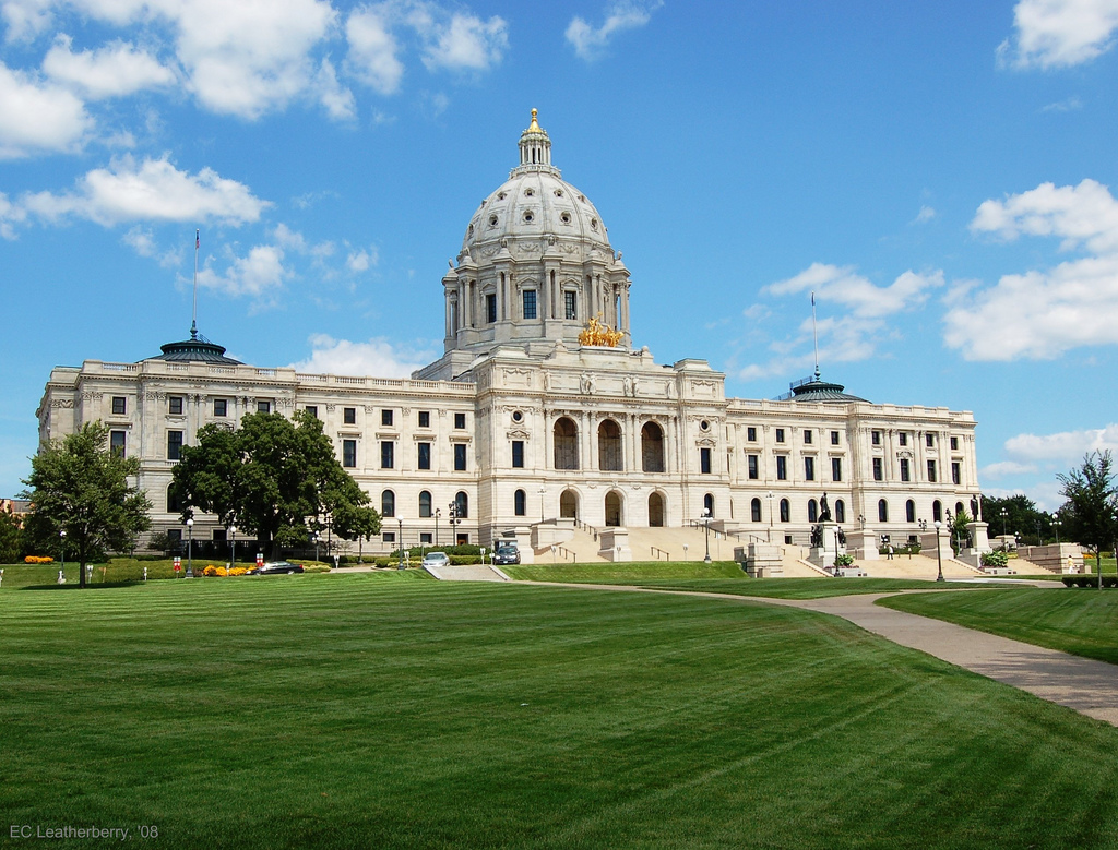 Minnesota's 2019 legislative session: What you need to know