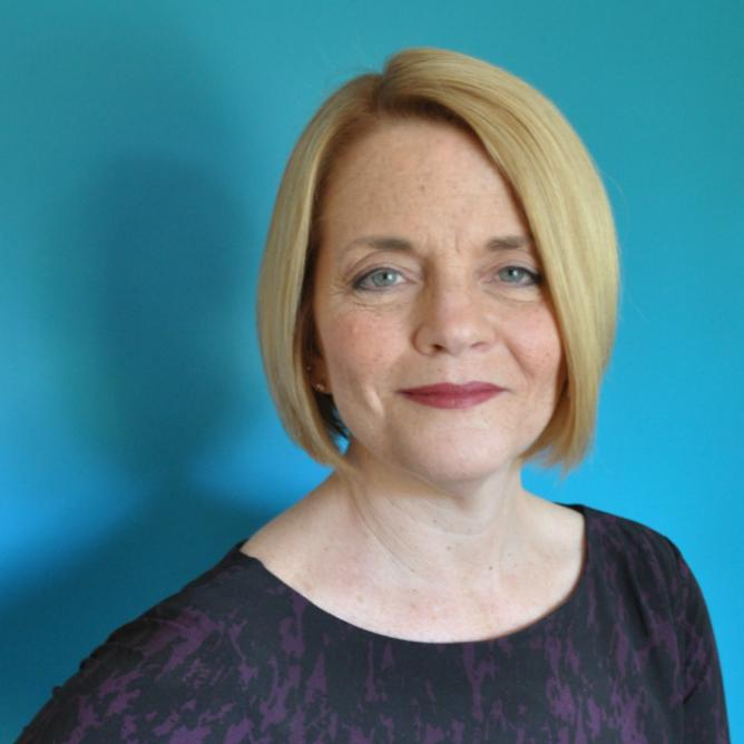 Marcia Milliken Headshot